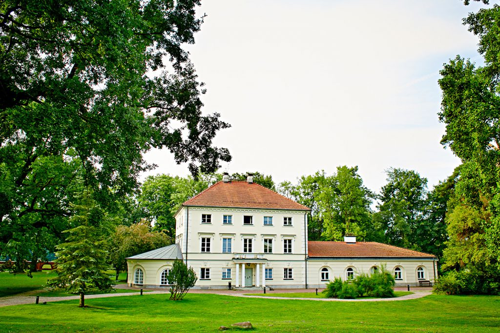 Natolin Campus