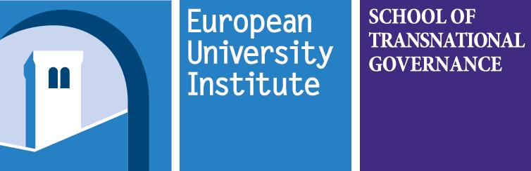 School of Transnational Governance, European University Institute